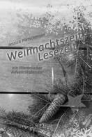 Jessica Pietschmann: Weihnachtszeit, Lesezeit