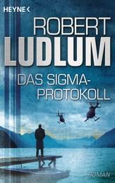 Das Sigma-Protokoll - Roman