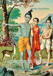 Tapfer wie Rama - Eine Geschichte zum Hinduismus