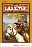 Jack Slade: Lassiter - Folge 2086 ★★★★