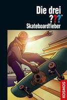 Ben Nevis: Die drei ???, Skateboardfieber (drei Fragezeichen)