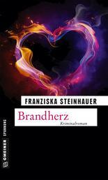 Brandherz - Nachtigalls neunter Fall