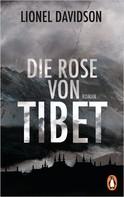 Lionel Davidson: Die Rose von Tibet ★★★★