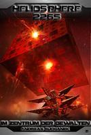 Andreas Suchanek: Heliosphere 2265 - Band 5: Im Zentrum der Gewalten (Science Fiction) ★★★★★