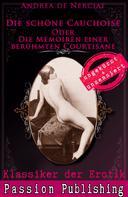 Andréa de Nerciat: Klassiker der Erotik 60: Die schöne Cauchoise ★★