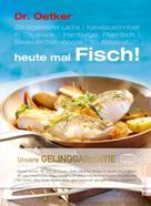 Dr. Oetker: Heute mal Fisch ★★★