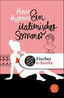 Rosie Rushton: Ein italienischer Sommer ★★★★