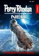 Michael H. Buchholz: Perry Rhodan Neo 144: Verkünder des Paradieses ★★★★