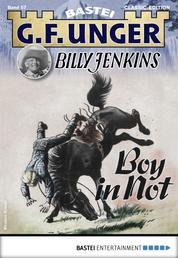 G. F. Unger Billy Jenkins 57 - Western - Boy in Not