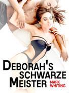 Mark Whiting: Deborah's schwarze Meister ★★★★