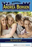 Marina Anders: Notärztin Andrea Bergen - Folge 1256 ★★★★★