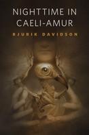 Rjurik Davidson: Nighttime in Caeli-Amur