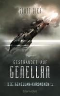 Scott G. Gier: Gestrandet auf Genellan ★★★★