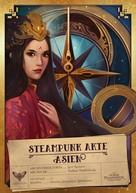 Louise Hofmann: Steampunk Akte Asien