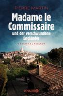 Pierre Martin: Madame le Commissaire und der verschwundene Engländer ★★★★