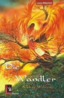 Laura Bitterlich: Die Wandler - Andere Welten ★★★★