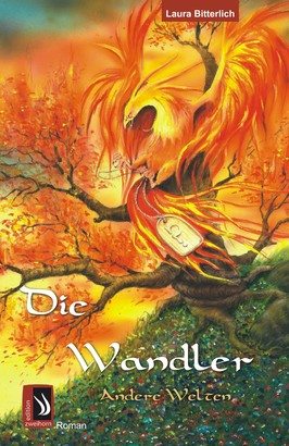 Die Wandler - Andere Welten