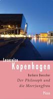 Barbara Denscher: Lesereise Kopenhagen ★★★★