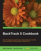 Willie Pritchett: BackTrack 5 Cookbook