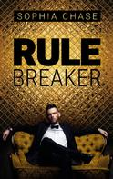 Sophia Chase: Rulebreaker ★★★★