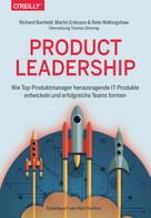 Richard Banfield: Product Leadership ★★★★