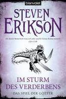Steven Erikson: Das Spiel der Götter (13) ★★★★★