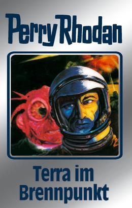 Perry Rhodan 61: Terra im Brennpunkt (Silberband)