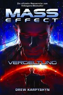 Drew Karpyshyn: Mass Effect Band 3: Vergeltung ★★★★