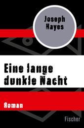 Eine lange dunkle Nacht - Roman
