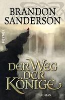 Brandon Sanderson: Der Weg der Könige ★★★★
