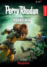 Perry Rhodan Neo 157: Requiem - Staffel: Die zweite Insel