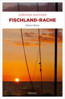 Corinna Kastner: Fischland-Rache ★★★★