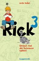 Antje Szillat: Rick 3 ★★★★