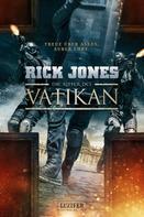 Rick Jones: DIE RITTER DES VATIKAN ★★★★
