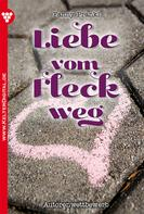 Fanny Prankl: Liebe vom Fleck weg