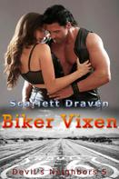 Scarlett Draven: Biker Vixen ★★★★