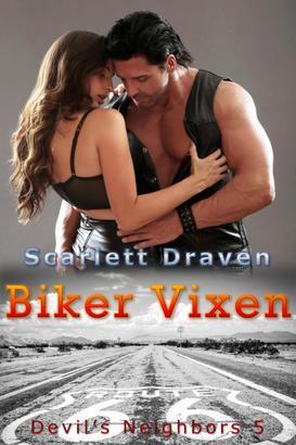 Biker Vixen