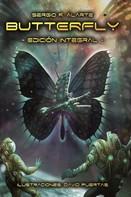 Sergio R. Alarte: Butterfly