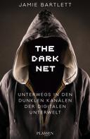 Jamie Bartlett: The Dark Net ★★★
