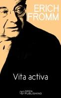Erich Fromm: Vita activa