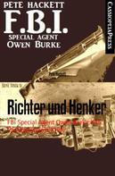 Pete Hackett: Richter und Henker ★★★★