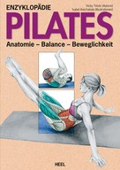 Vicky Timón: Enzyklopädie Pilates ★★★★