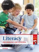 Sylvia Näger: Literacy ★★★★★