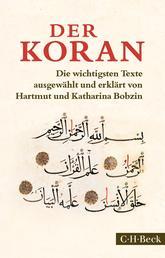 Der Koran - Die wichtigsten Texte