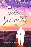 Nadine Roux: Süßer Lavendel - Fünf sind drei zu viel ★★
