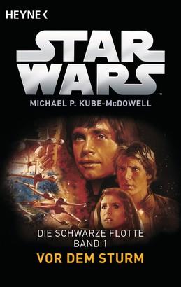 Star Wars™: Vor dem Sturm