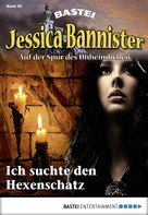 Janet Farell: Jessica Bannister - Folge 038 ★★★★★