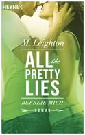 M. Leighton: Befreie mich ★★★★★