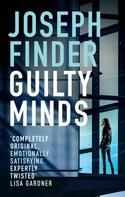 Joseph Finder: Guilty Minds ★★★★