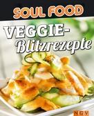 Naumann & Göbel Verlag: Veggie-Blitzrezepte ★★★